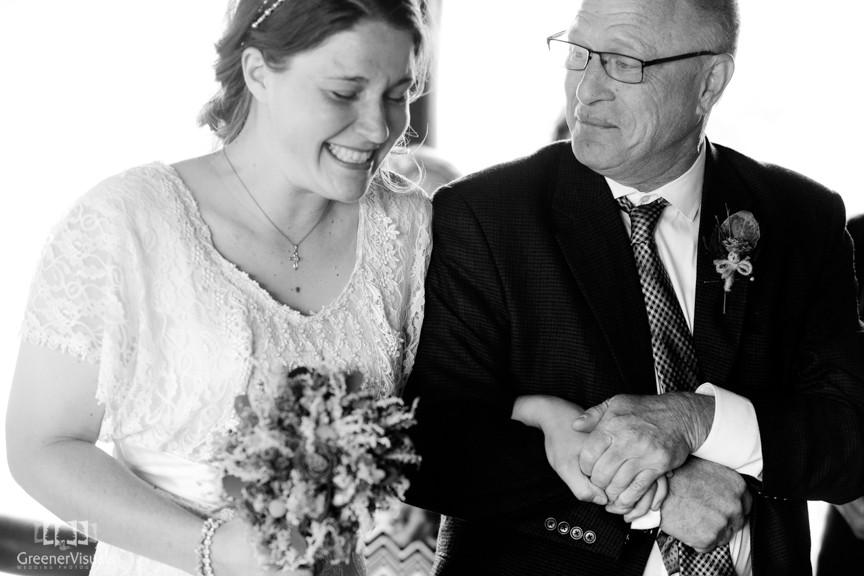 Bobbijean & Chris Wedding Day in Yellowstone National Park