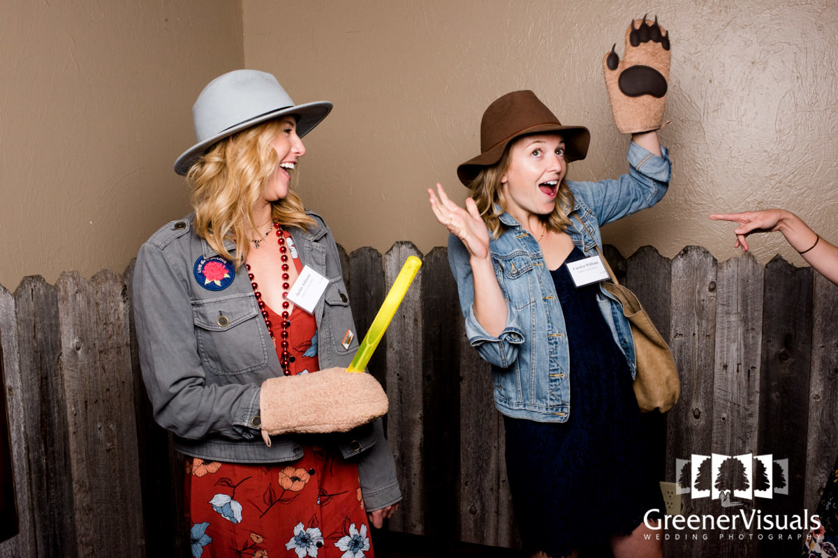 Rockin TJ Ranch Greener Visuals Photobooth Prospera Business Network