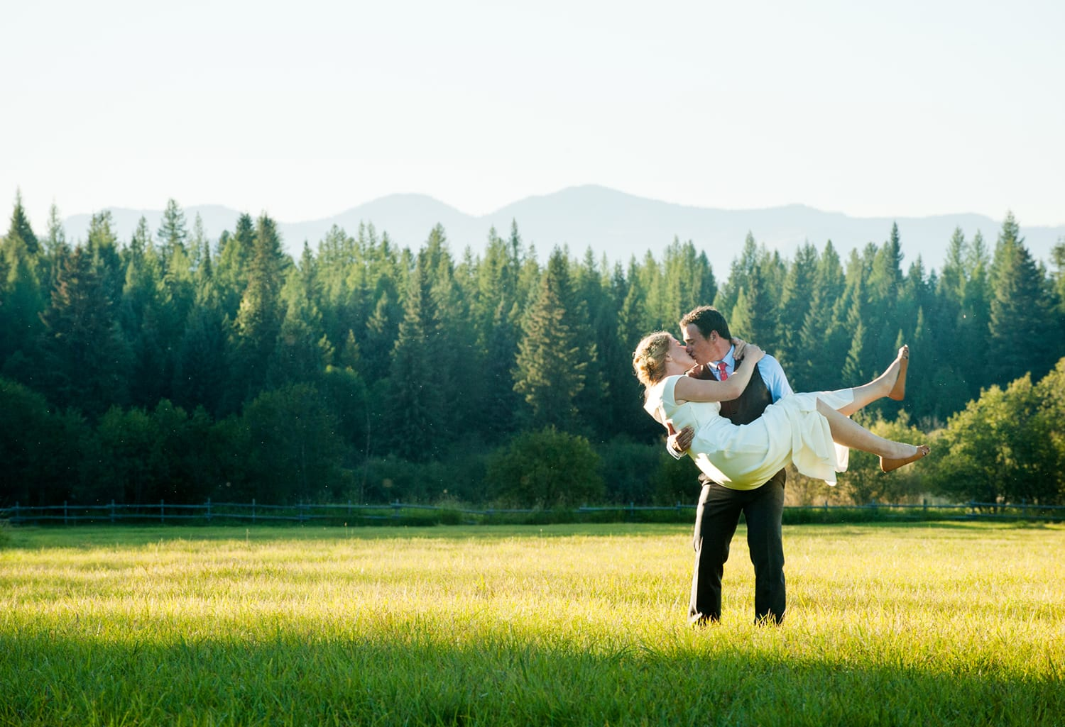 Montana Wedding Photography Destination Glacier National Park