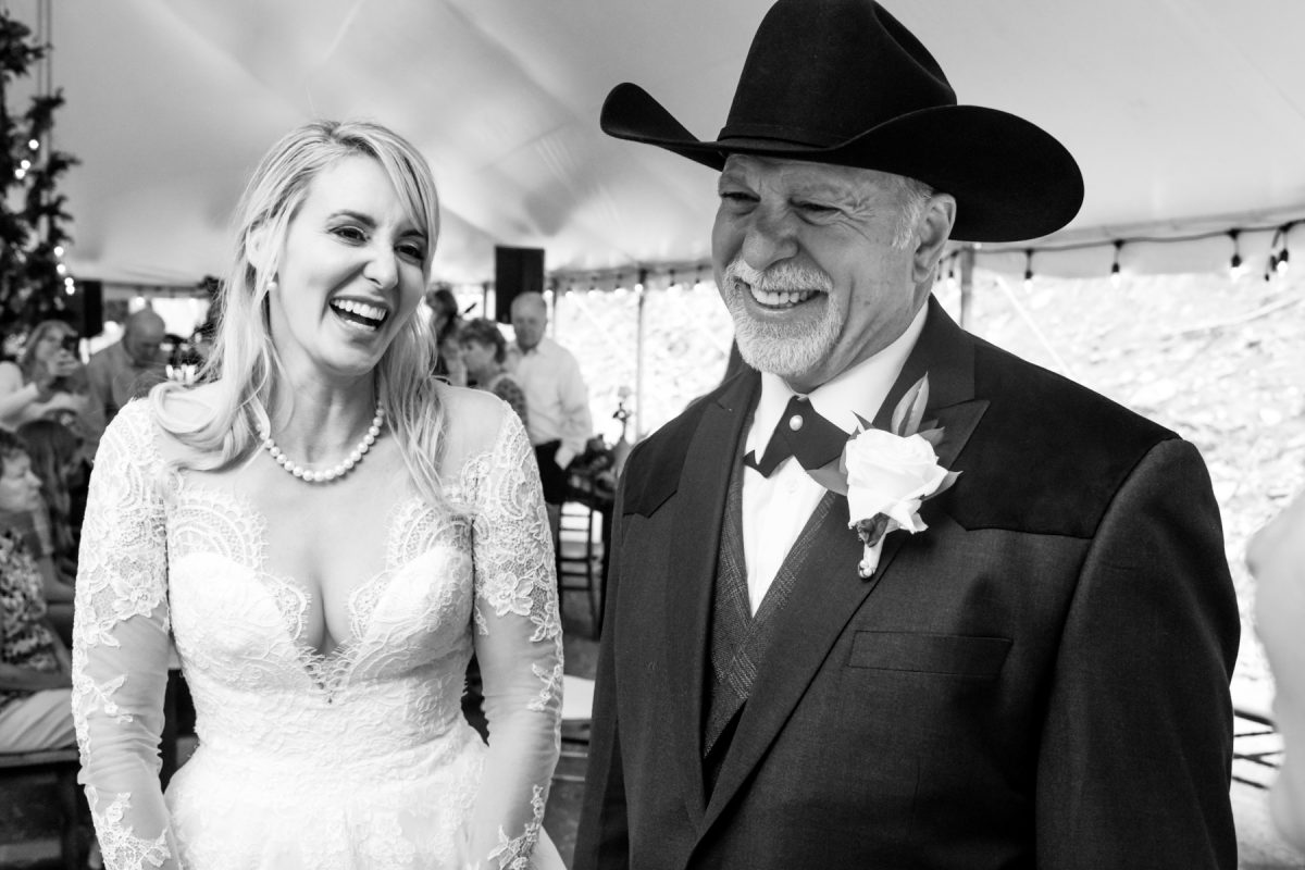 Livingston Wedding Photographer cowboy wedding