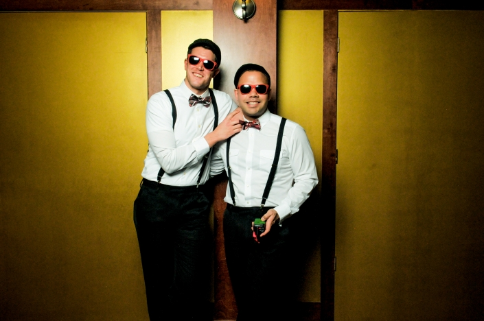 Photo Booth Rental Bozeman Montana Greener Visuals