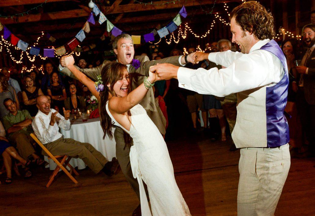 Montana Wedding Photographer Springhill Pavilion Reception