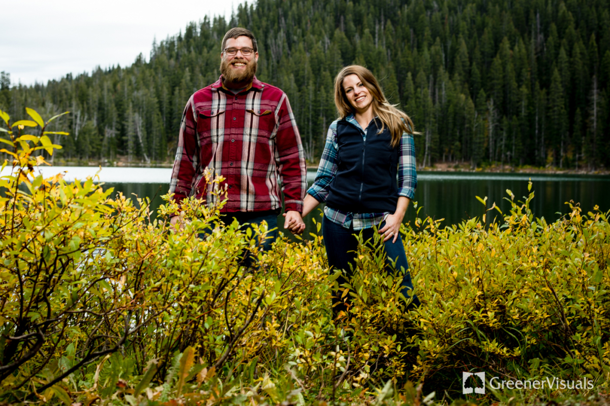 Fairy-Lake-Bozeman-Engagement-Portrait-Photographer