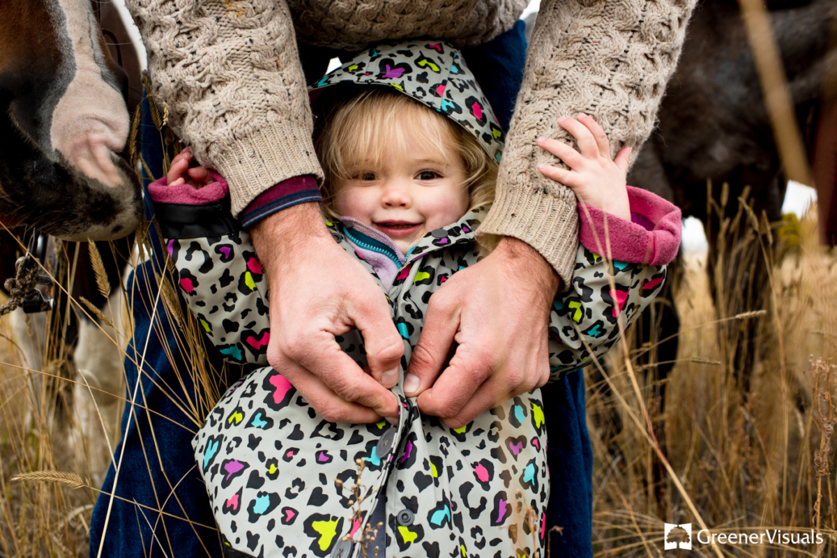 Missouri Headwaters Family Portraits