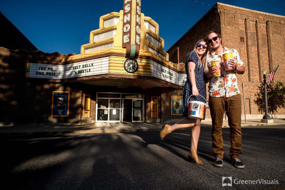 Washoe-Theatre-Anaconda-Montana-Couples-Portrait-Photography