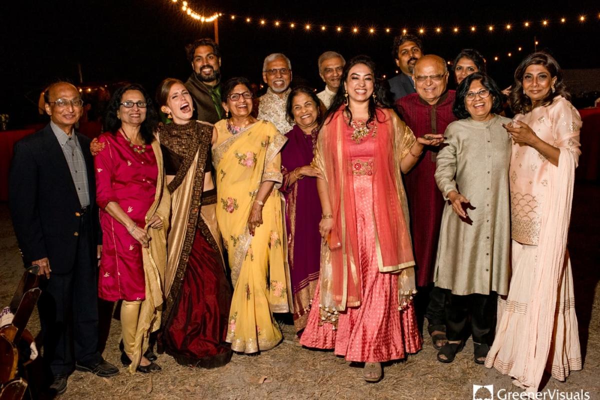 Green-Oaks-Creek-Farm-Wedding-Sangeet