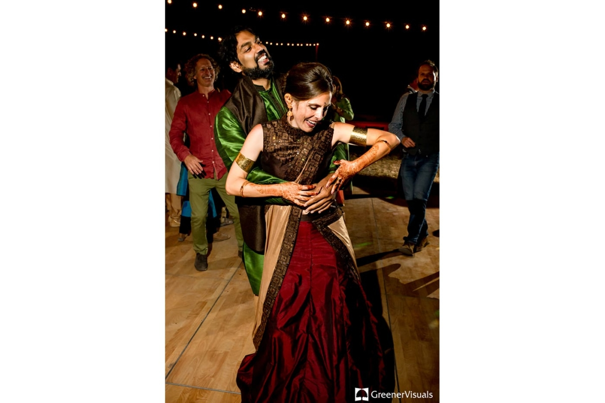 Green-Oaks-Creek-Farm-Wedding-Sangeet