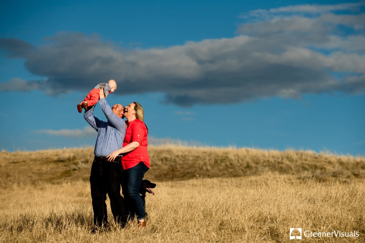 Bozeman-Family-Portrait-Photography-Pets