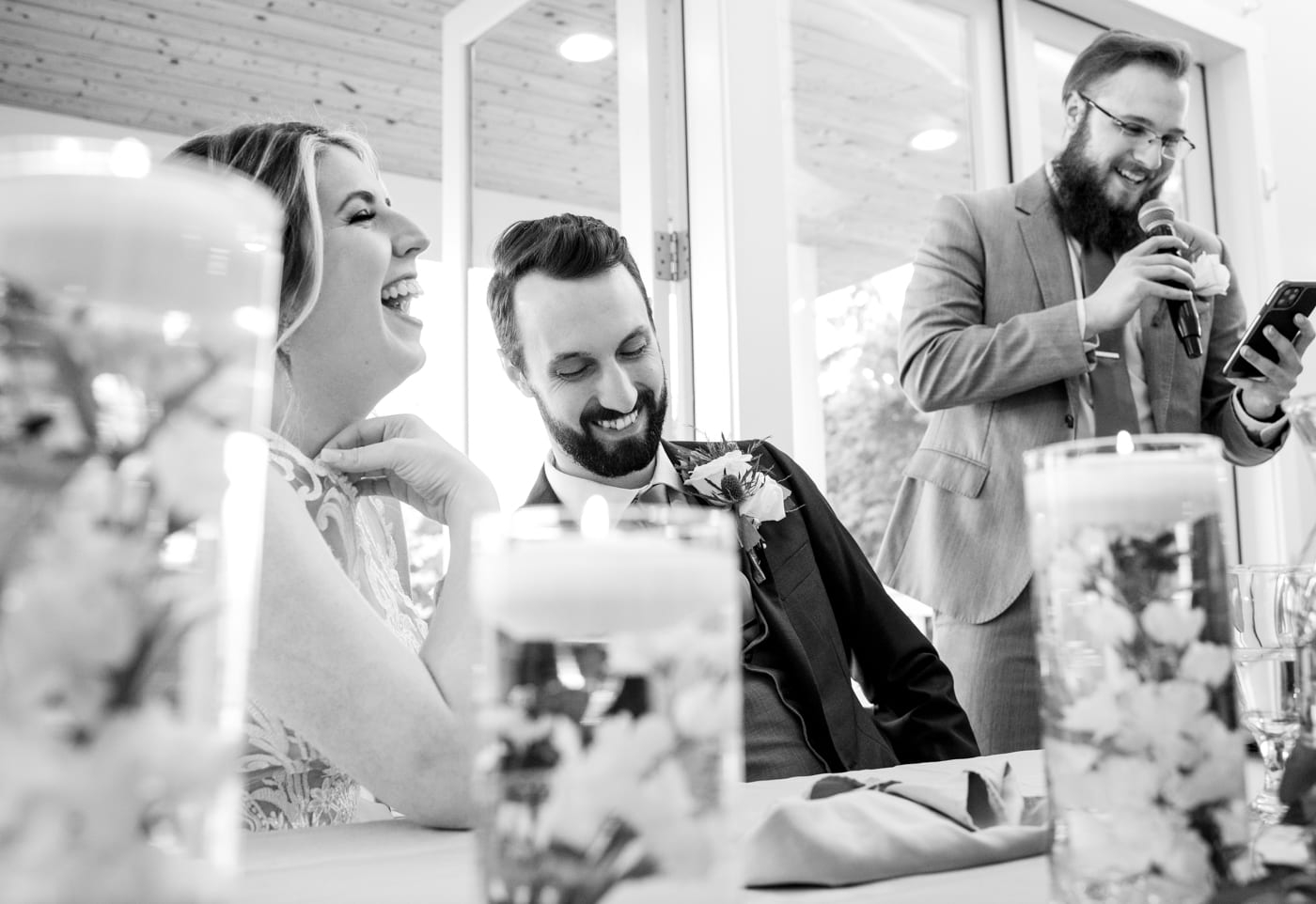 Wedding-Toasts-Trinity-Tree-Farm-Wedding-Photos-Greener-Visuals