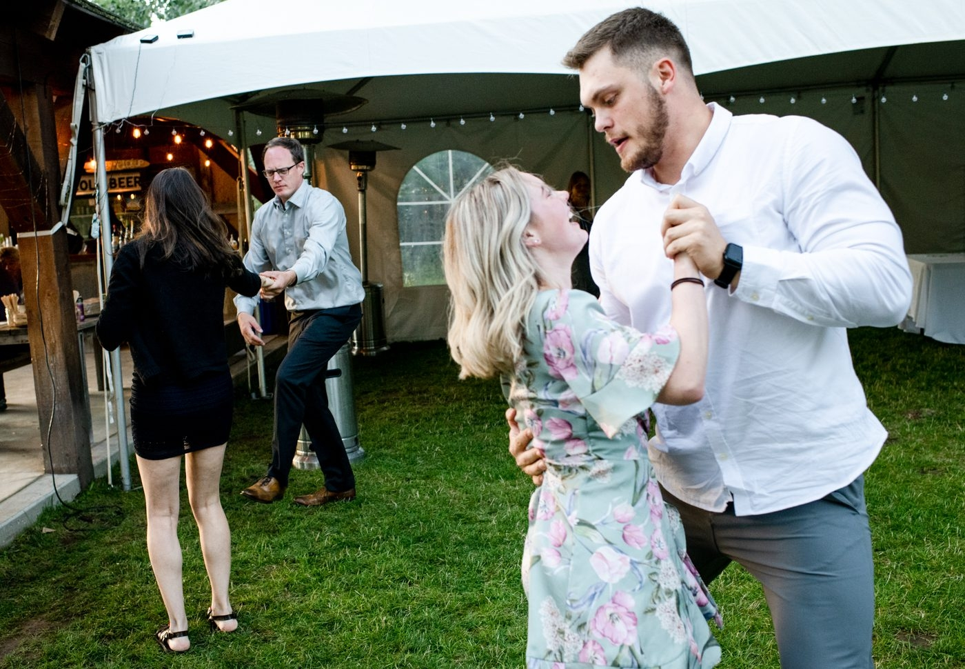 The-Nest-on-Swan-River-Wedding-Day-dancing